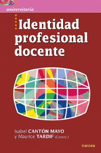 Cover Identidad profesional docente