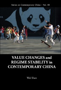 Cover Value Changes And Regime Stability In Contemporary China