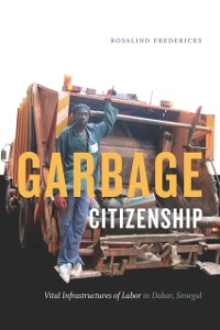 Cover Garbage Citizenship