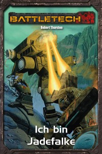 Cover BattleTech Legenden 26