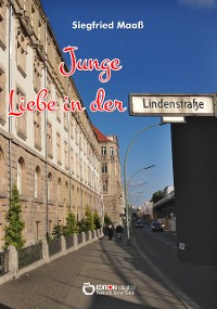 Cover Junge Liebe in der Lindenstraße
