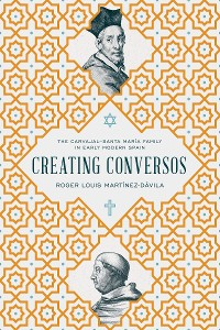 Cover Creating Conversos