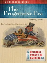 Cover The Progressive Era