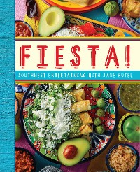 Cover Jane Butel's Fiesta