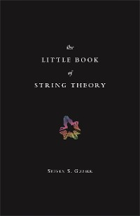 Cover The Little Book of String Theory