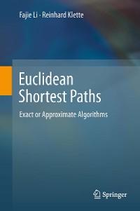 Cover Euclidean Shortest Paths