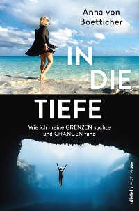 Cover In die Tiefe