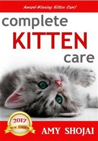 Cover Complete Kitten Care