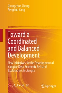 Cover Toward a Coordinated and Balanced Development