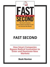 Cover Fast Second