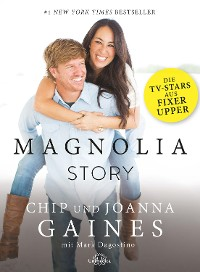 Cover Magnolia Story