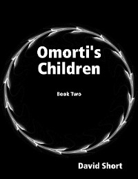 Cover Omorti's Children: Book Two