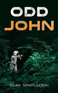 Cover Odd John