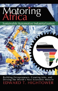 Cover Motoring Africa: Sustainable Automotive Industrialization
