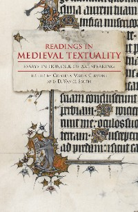 Cover Readings in Medieval Textuality