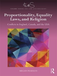 Cover Proportionality, Equality Laws, and Religion