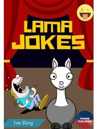 Cover Lama Jokes