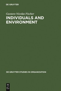 Cover Individuals and Environment