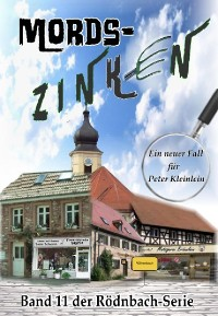 Cover Mords-Zinken