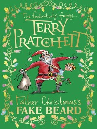 Cover Father Christmas's Fake Beard