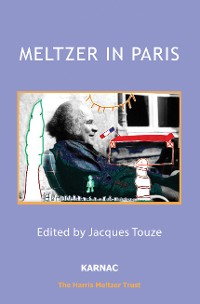 Cover Meltzer in Paris