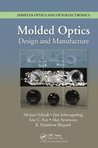 Cover Molded Optics