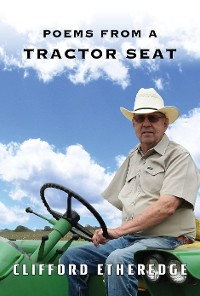 Cover Poems From a Tractor Seat