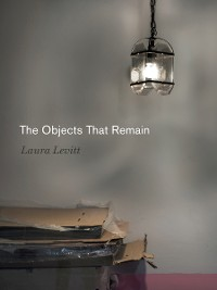 Cover The Objects That Remain