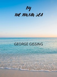Cover By The Ionian Sea
