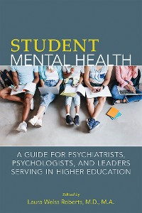 Cover Student Mental Health