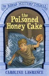 Cover Poisoned Honey Cake