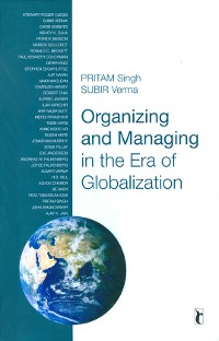 Cover Organizing and Managing in the Era of Globalization