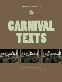 Cover Carnival Texts
