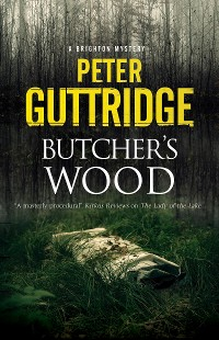 Cover Butcher's Wood