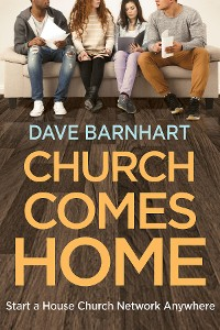 Cover Church Comes Home