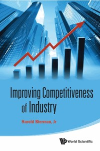 Cover Improving Competitiveness Of Industry