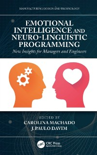 Cover Emotional Intelligence and Neuro-Linguistic Programming