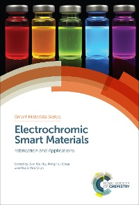 Cover Electrochromic Smart Materials