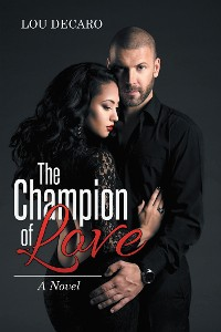 Cover The Champion of Love