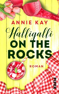 Cover Halligalli on the Rocks