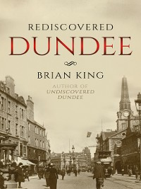 Cover Rediscovered Dundee