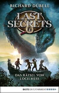 Cover Last Secrets - Das Rätsel von Loch Ness
