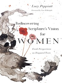 Cover Rediscovering Scripture's Vision for Women