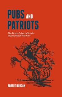 Cover Pubs and Patriots