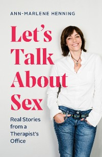 Cover Let's Talk About Sex