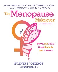 Cover The Menopause Makeover