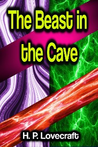 Cover The Beast in the Cave