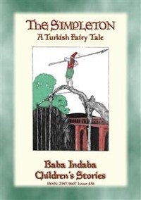 Cover THE SIMPLETON - A Turkish Fairy Tale
