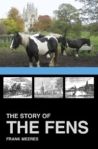 Cover The Story of the Fens
