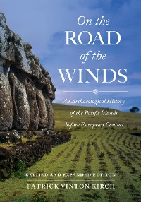Cover On the Road of the Winds